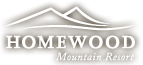 Homewood Ski Resort