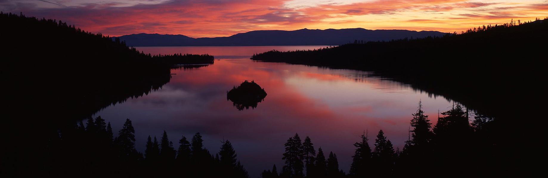 Lake Tahoe Vacation Adventures