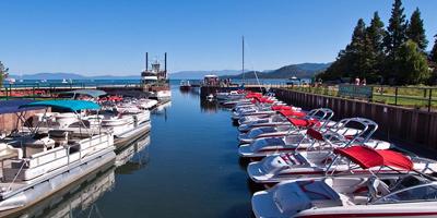 Discount Boat Rentals